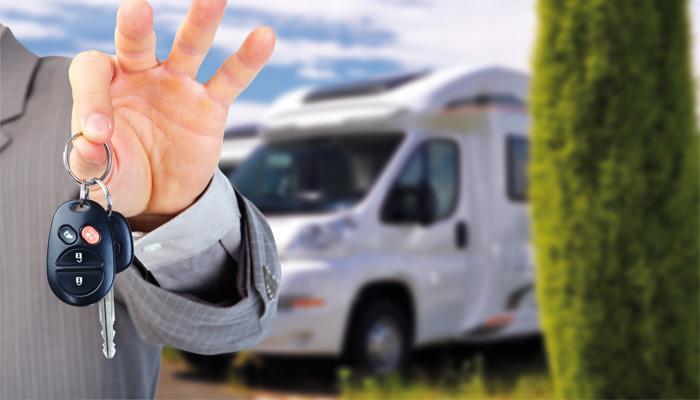 Idylcar : l'endroit idéal pour acheter une caravane ou un camping-car !
