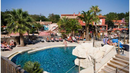 Camping La Sardane : l'endroit idéal pour vos vacances à Argelès-sur-Mer !