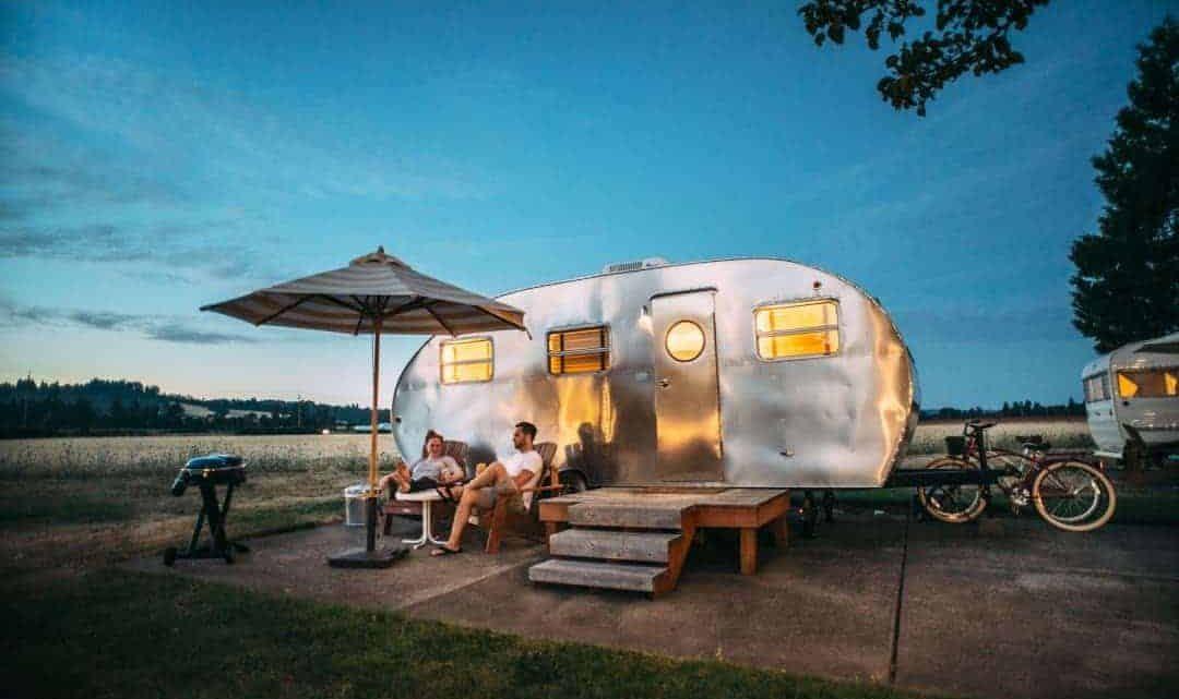 Comment trouver un camping atypique à Menton